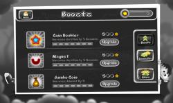 Night Runner Runner Game Free screenshot 5/5