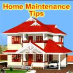 Home Maintenance Tips screenshot 1/3