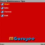 Home Maintenance Tips screenshot 2/3