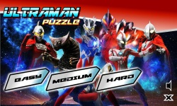Ultraman Puzzle-sda screenshot 1/5