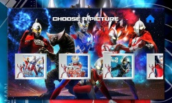 Ultraman Puzzle-sda screenshot 3/5