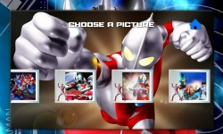 Ultraman Puzzle-sda screenshot 4/5