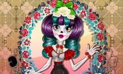 Monster Girl Makeover screenshot 2/2