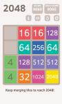 2048 Number Puzzle screenshot 3/3