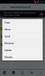 File Explorer Spectralvibes screenshot 2/4