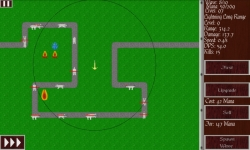 Warlock Tower Defence Free screenshot 4/4