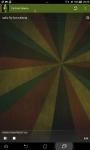 Reggae Music Radio Mini screenshot 6/6