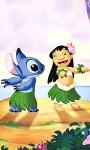 Cute Lilo and Stitch the movie HD Wallpaper screenshot 3/6