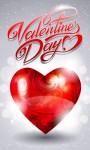 HD Love Heart Wallpaper screenshot 1/6