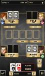 Mafia Holdem Poker screenshot 2/6