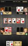 Mafia Holdem Poker screenshot 3/6