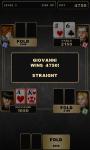 Mafia Holdem Poker screenshot 5/6