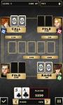 Mafia Holdem Poker screenshot 6/6