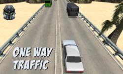 Sahin - Traffic Runner Robot screenshot 1/4