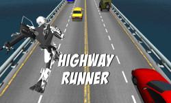 Sahin - Traffic Runner Robot screenshot 3/4