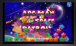 Apc-MAN asteroids patrol screenshot 1/6