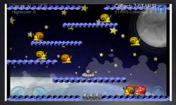 Apc-MAN asteroids patrol screenshot 4/6