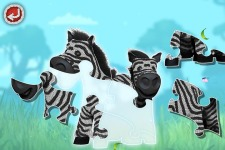 The Woolies - puzzle for kids screenshot 3/5