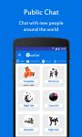 FunzChat Messenger screenshot 1/6