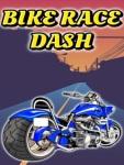 Bike Race Dash Free screenshot 1/1