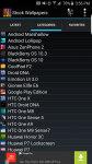 Stock HD Wallpaers screenshot 2/6