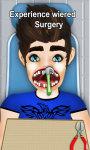 Crazy Dentist game screenshot 2/3
