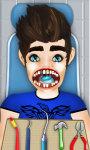 Crazy Dentist game screenshot 3/3
