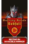 Burning Lands - Godfall screenshot 1/3