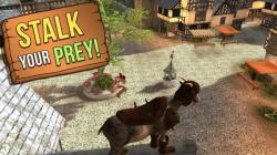 Goat Simulator MMO Simulator overall screenshot 2/6