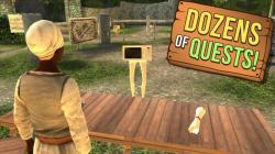 Goat Simulator MMO Simulator overall screenshot 3/6