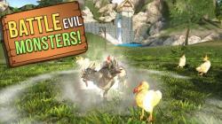 Goat Simulator MMO Simulator overall screenshot 4/6