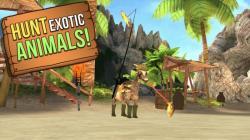 Goat Simulator MMO Simulator overall screenshot 6/6