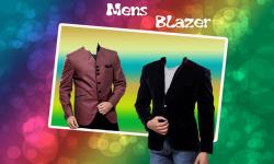 Images of Man blazer photo suit screenshot 1/4