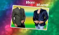Images of Man blazer photo suit screenshot 3/4