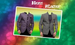 Images of Man blazer photo suit screenshot 4/4