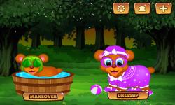 Baby Bear Salon screenshot 2/5