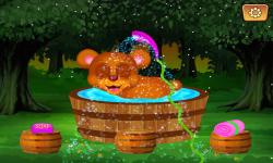 Baby Bear Salon screenshot 3/5