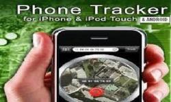 new Phone Tracker screenshot 3/6