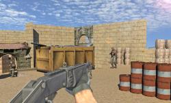 kill Gunner shot at war screenshot 4/4