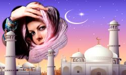 Hijab Photo Frames screenshot 3/6
