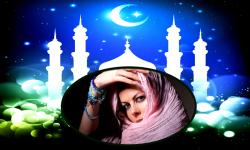 Hijab Photo Frames screenshot 6/6