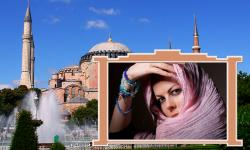 Best Islamic Photo Frames screenshot 2/6