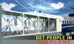 Plane Simulator transparent screenshot 2/4