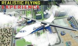 Plane Simulator transparent screenshot 3/4
