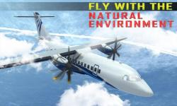 Plane Simulator transparent screenshot 4/4