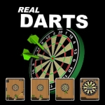 Real Darts screenshot 1/2