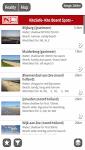 Kitar the Kiteboarding Spot Finder screenshot 1/1