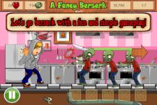 Starving Zombies screenshot 1/6