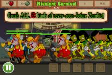 Starving Zombies screenshot 2/6