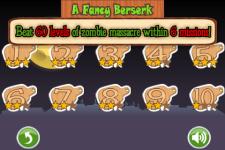 Starving Zombies screenshot 4/6